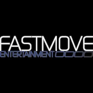 fastmove entertainment sticker