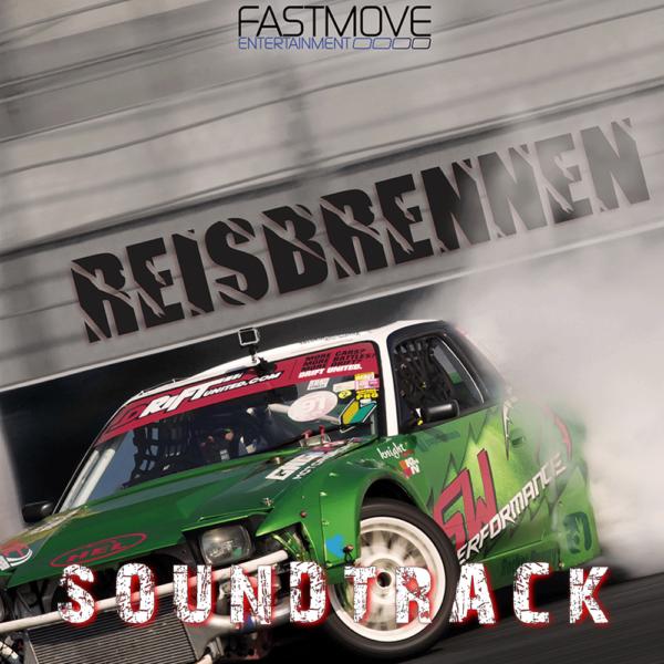 Reisbrennen soundtrack 2015