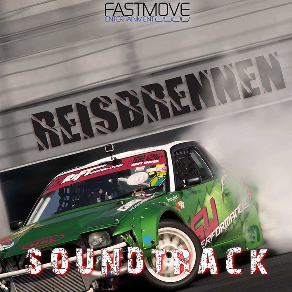 Reisbrennen soundtrack 2015