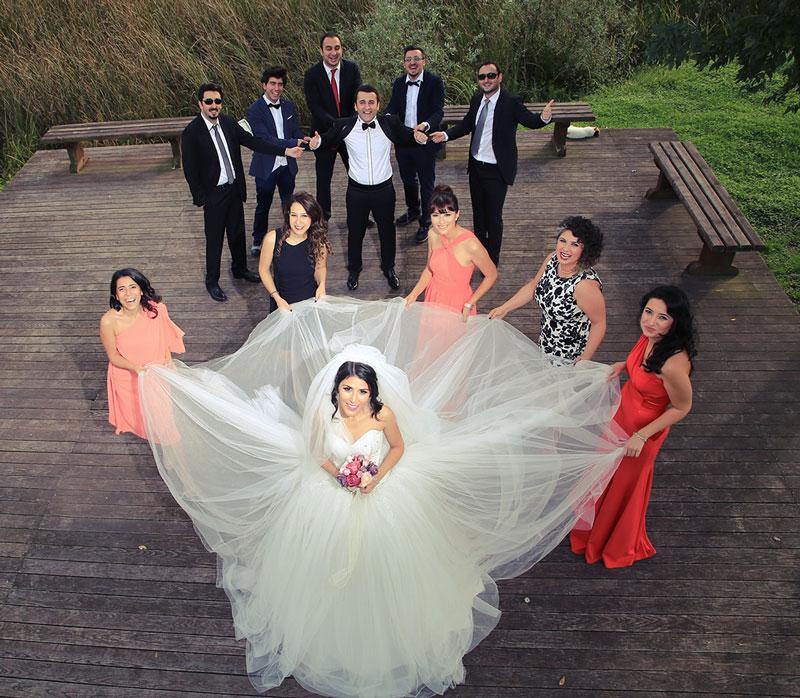 Hochzeitsvideo film